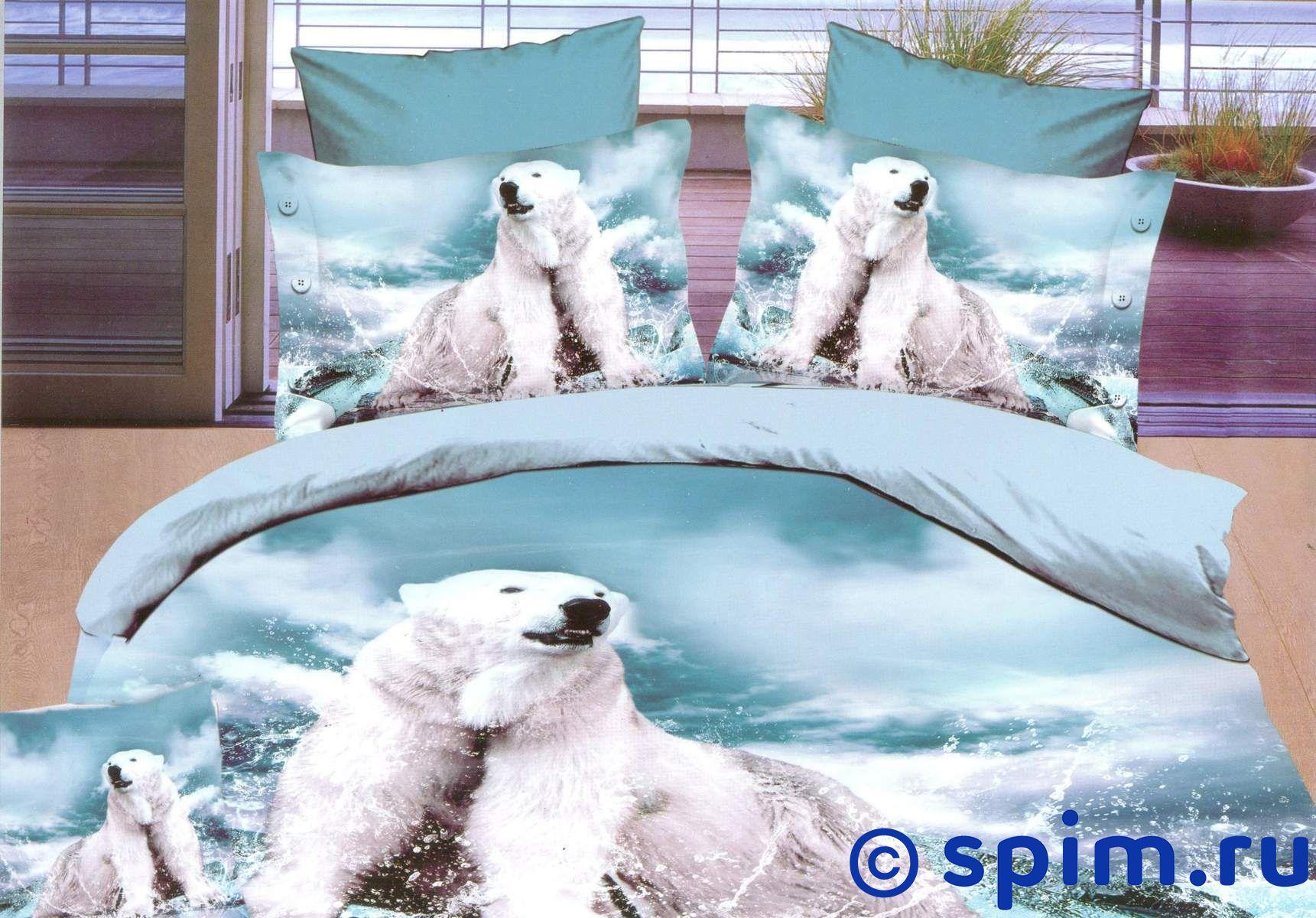 Комплект СайлиД G102 2 спальное