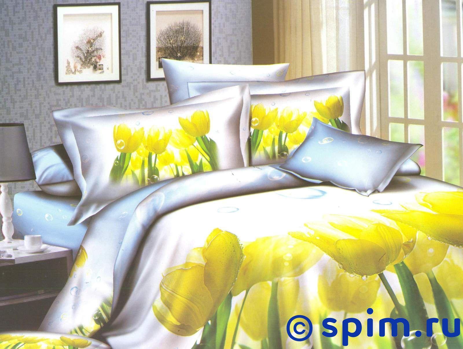 Постельное белье СайлиД G97 Евро-стандарт