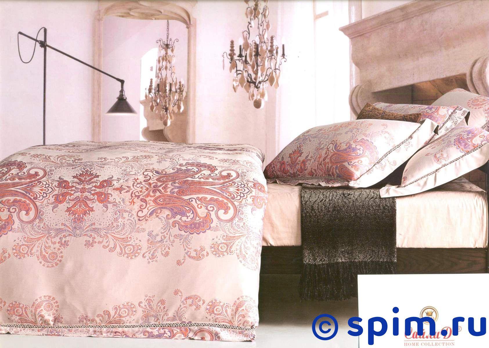 Постельное белье СайлиД К73 Евро-стандарт
