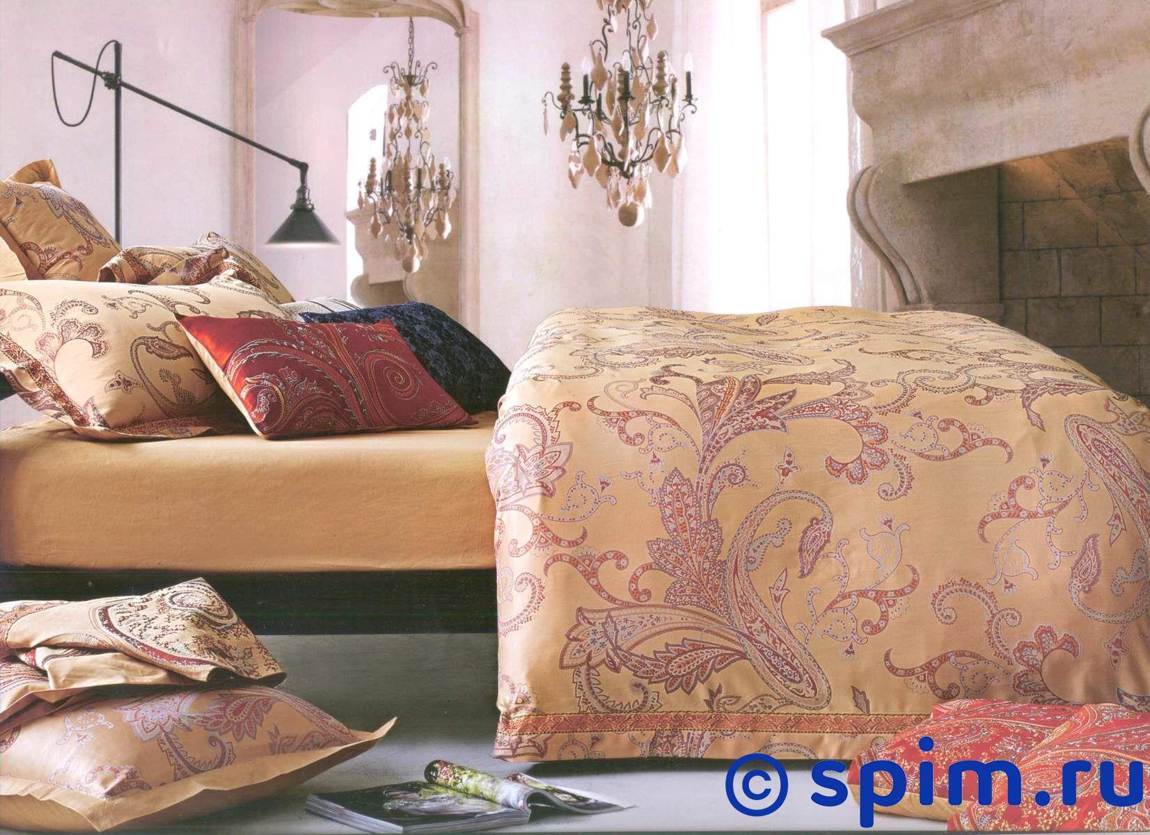 Постельное белье СайлиД К75 Евро-стандарт