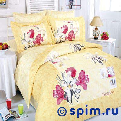 Постельное белье Le Vele Magnolia Евро-стандарт