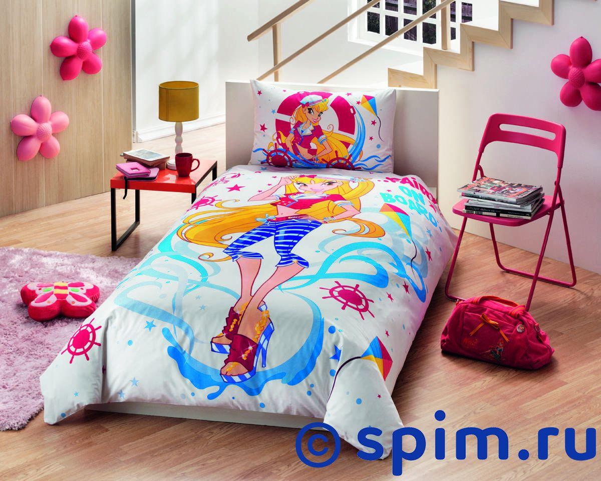 Постельное белье Winx Stella Ocean