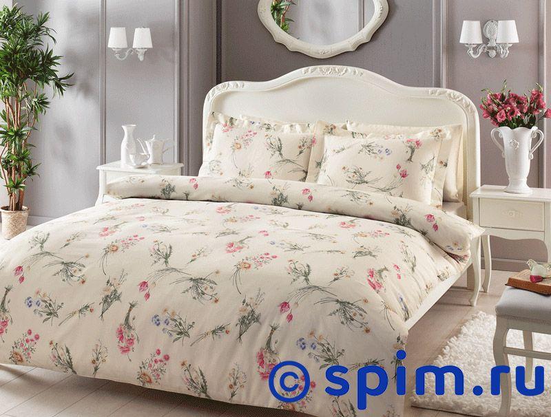 Постельное белье Tivolyo Delux Elenore 1.5 спальное