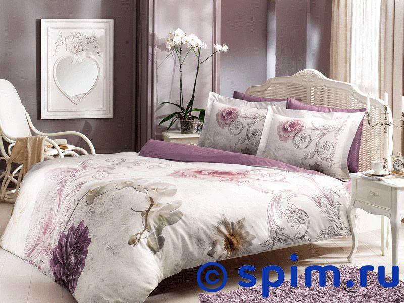 Постельное белье Tivolyo Delux Lene 1.5 спальное