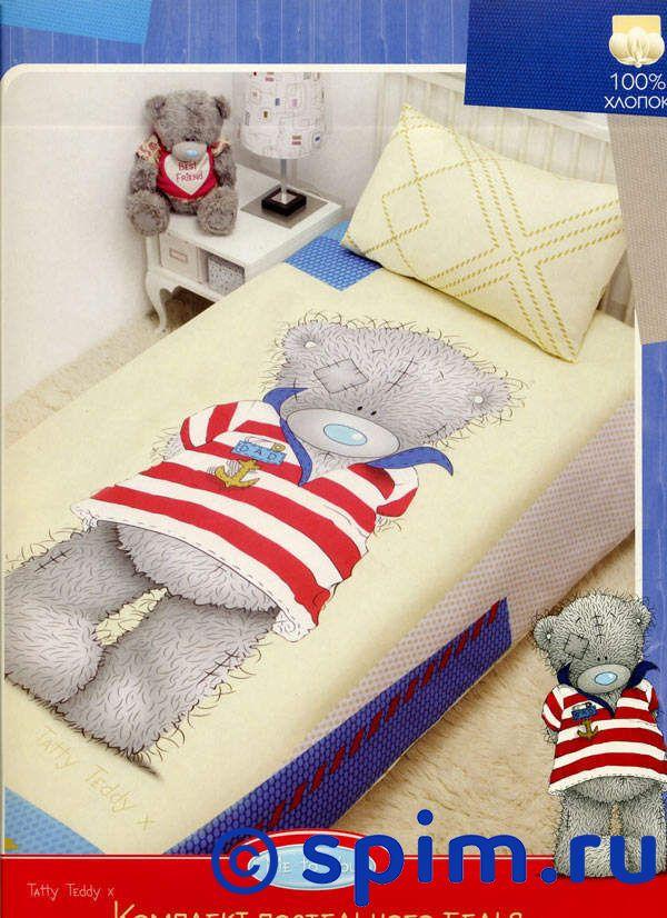 Комплект Disney Мишка Teddy Морячок