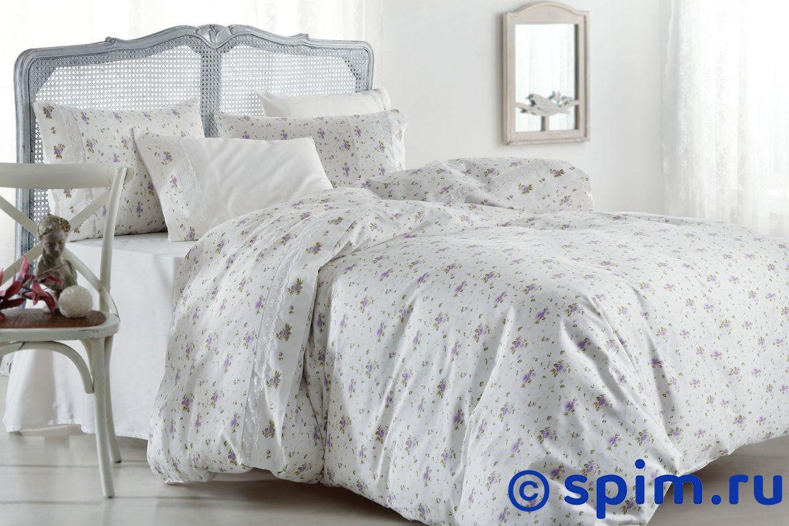 Постельное белье Gelin Home Roza Евро-стандарт