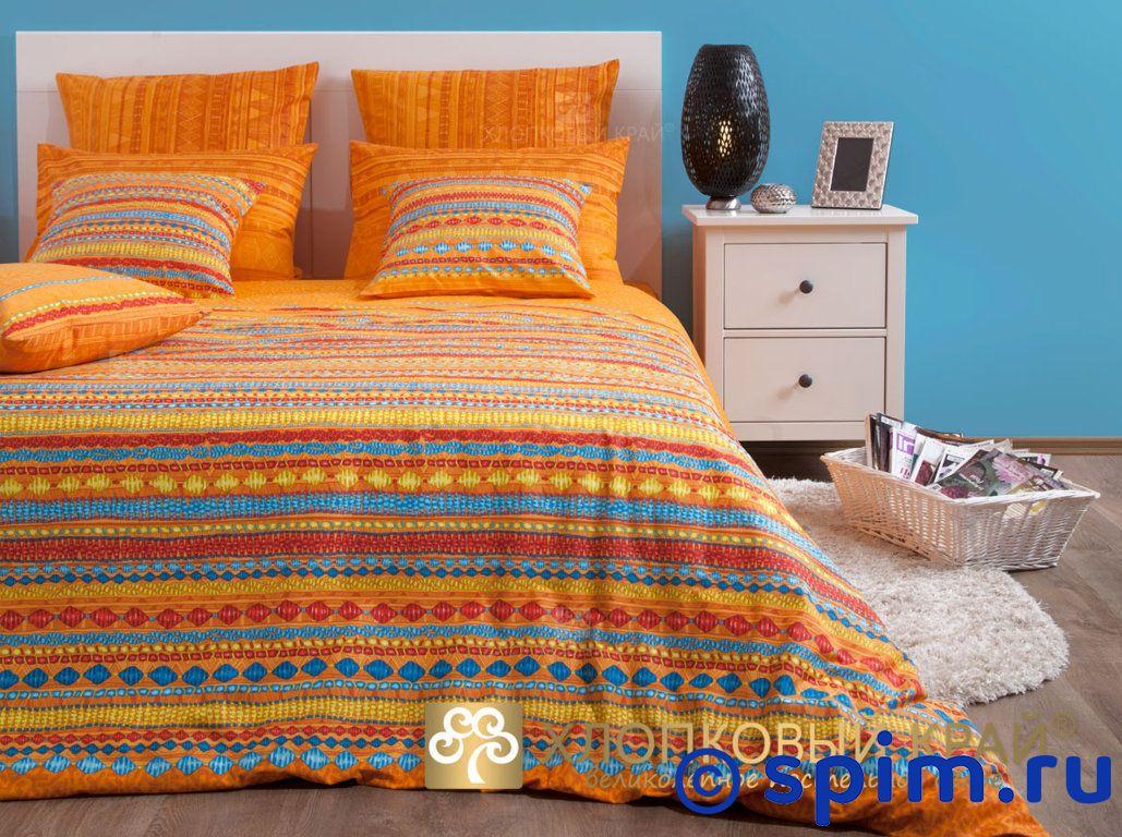 Постельное белье Хлопковый край Танзания, вид 1 1.5 спальное