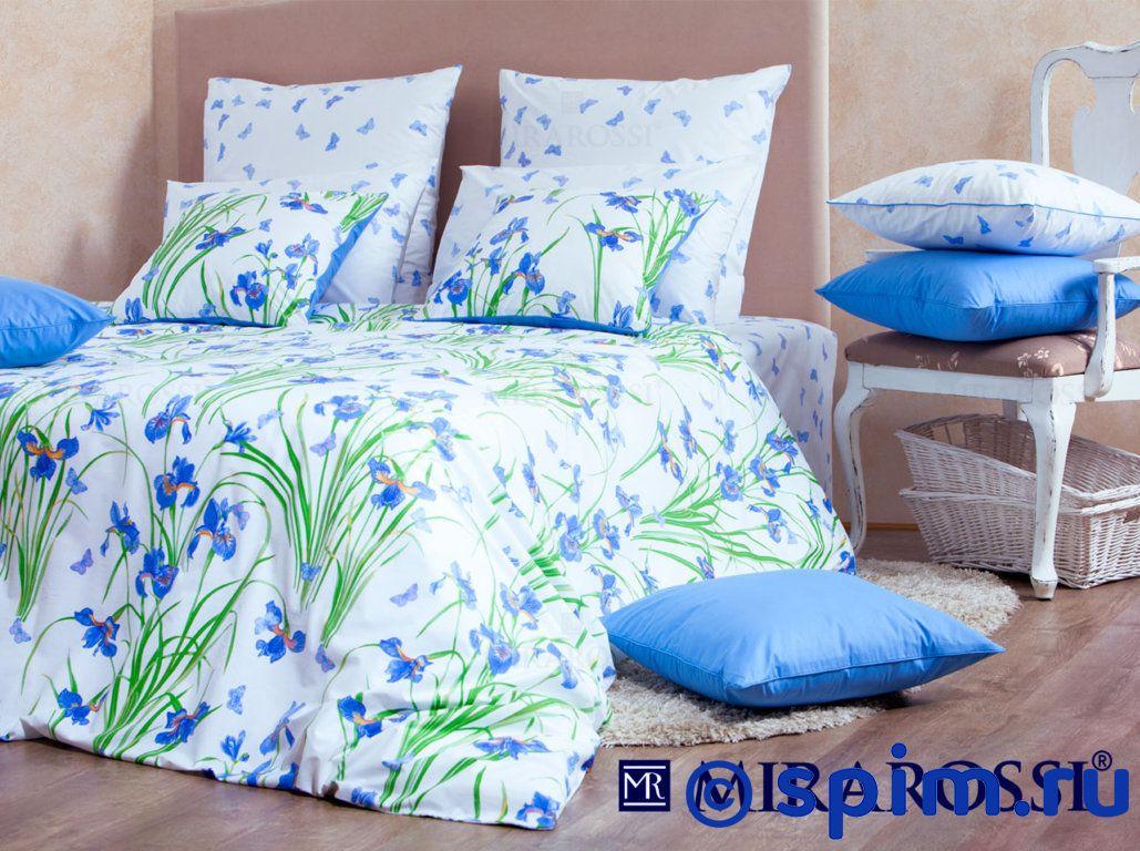 Постельное белье Mirarossi Аurora 1.5 спальное