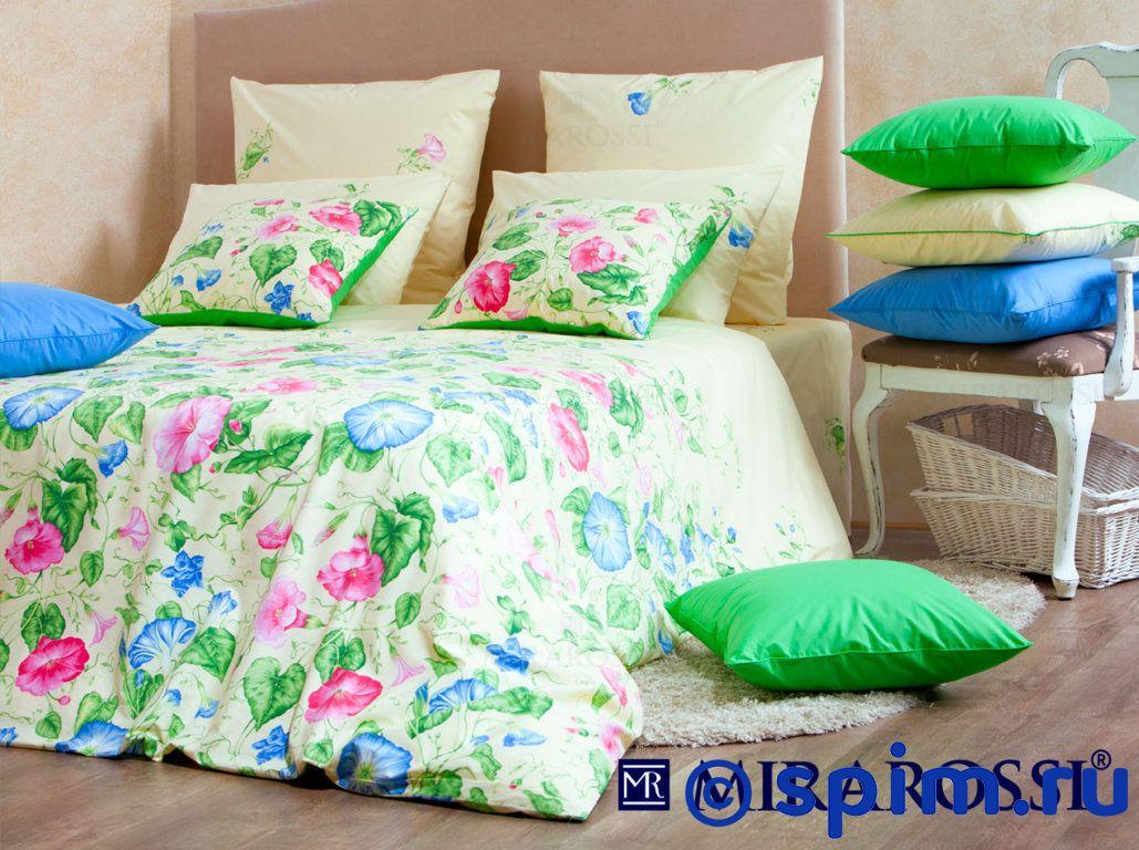Постельное белье Mirarossi Gloria 1.5 спальное