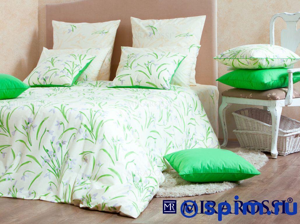 Постельное белье Mirarossi Sofia Семейное постельное белье mirarossi sofia семейное