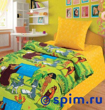 Детское постельное белье Урок