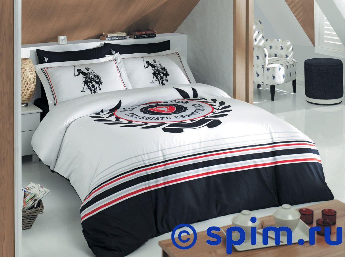 Постельное белье Us Polo Austin 1.5 спальное