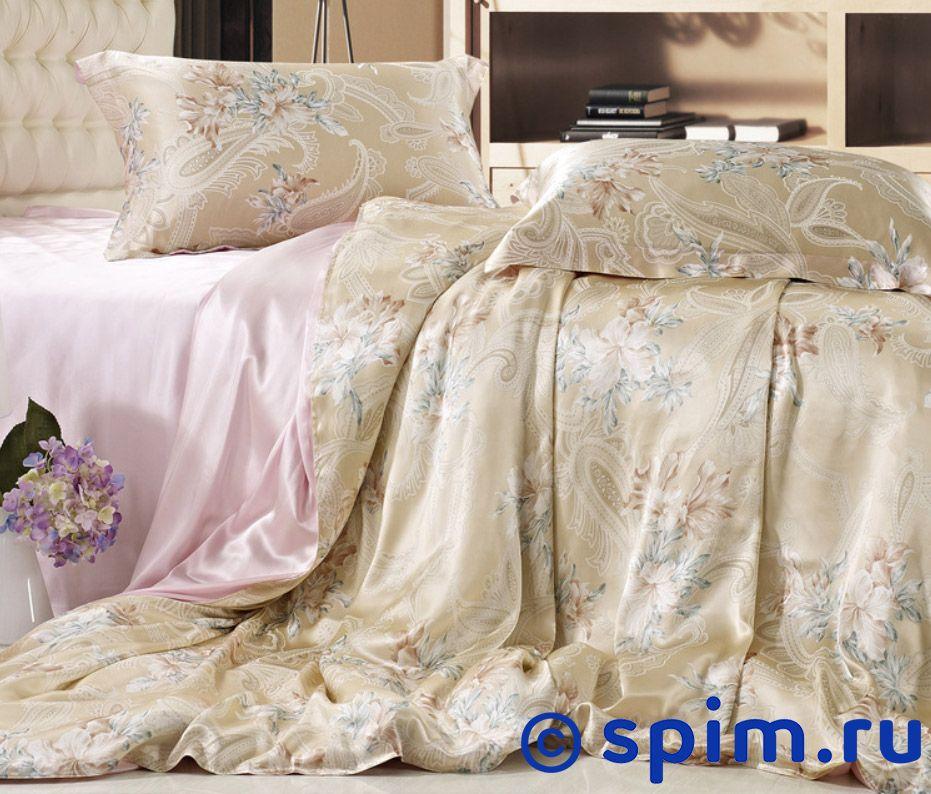 Постельное белье Luxe Dream Бэлль Евро-стандарт
