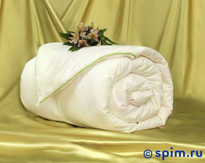 Купить со скидкой Шелковое одеяло Onsilk Classic теплое 150х210 см