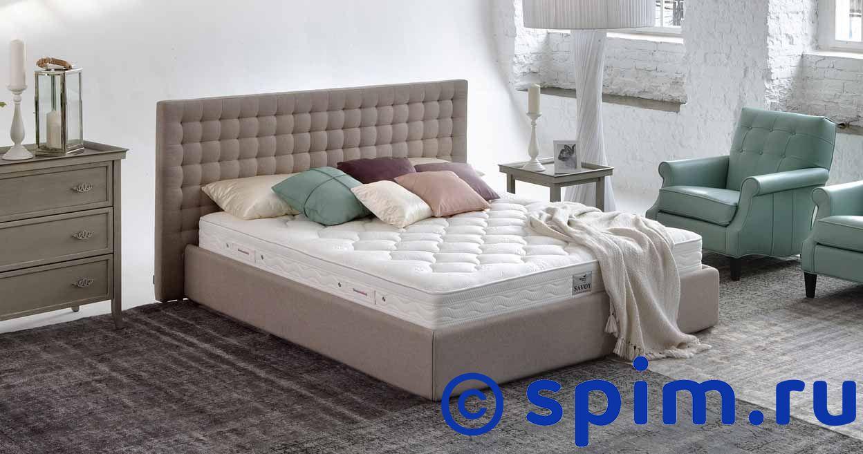 Матрас Sleepeesleep Savoy Medium 160х190 см