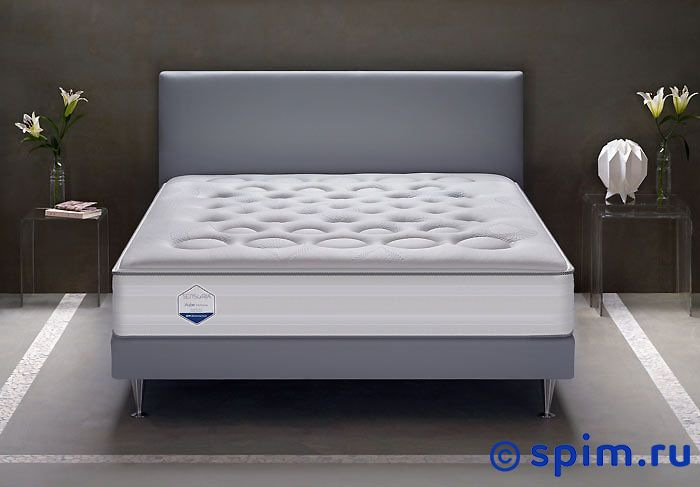 Матрас Comfort Line Cocos-Latex Eco Roll Slim 140х190 см
