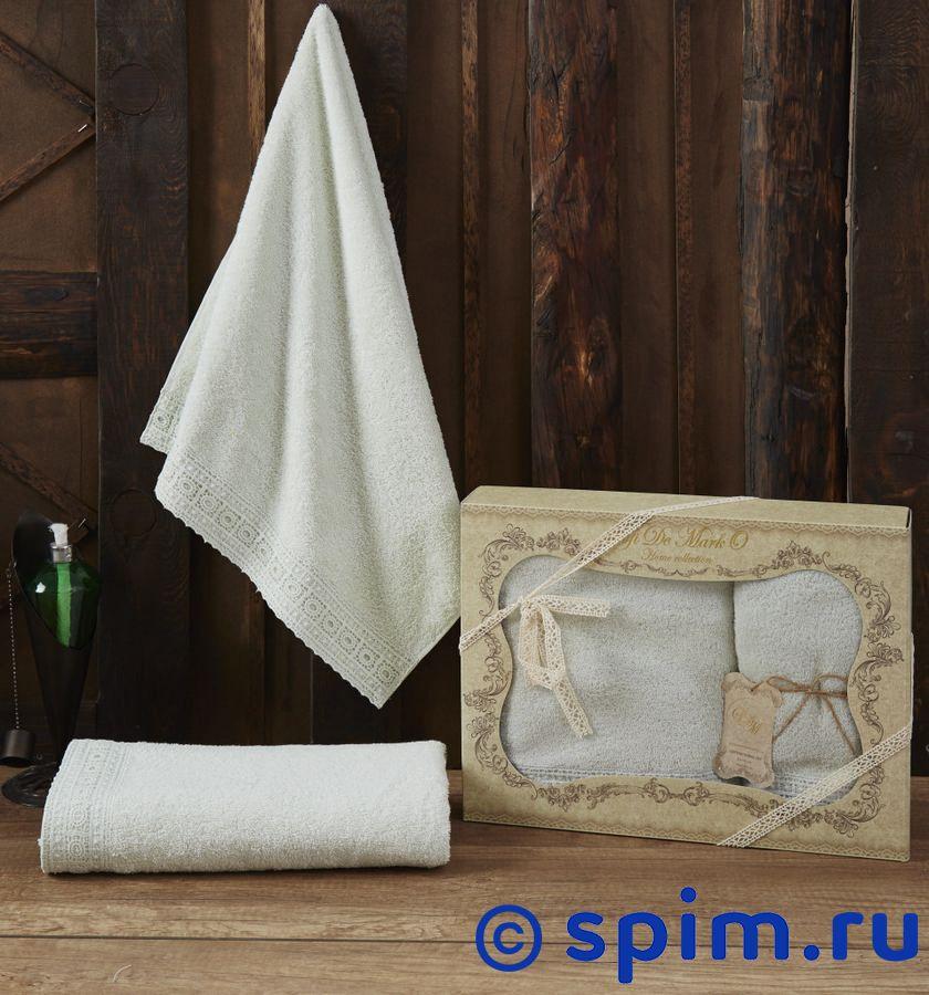 Набор из 2-х полотенец Sofi De Marko Katia, ментол полотенце детское арти м набор из 2 полотенец для ванной 820 0