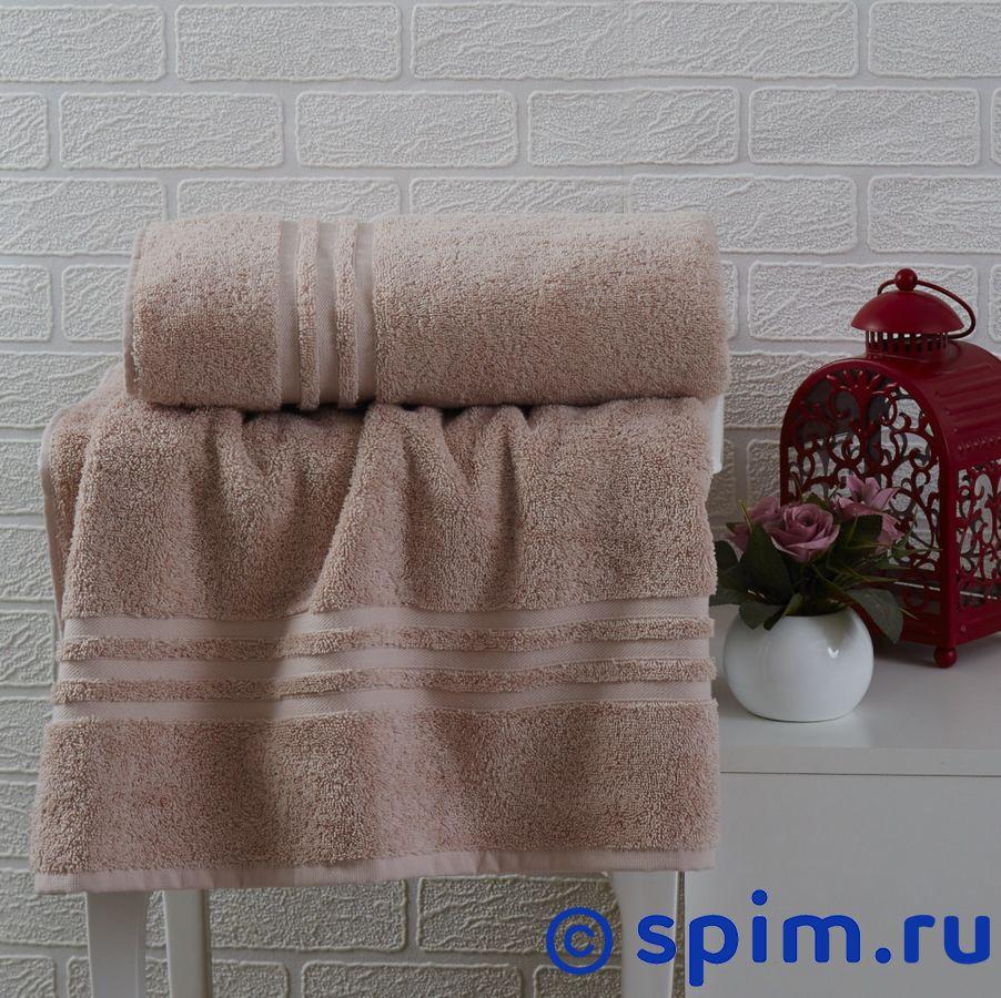 где купить Полотенце Sofi De Marko Sila 70х140 см, пудра по лучшей цене