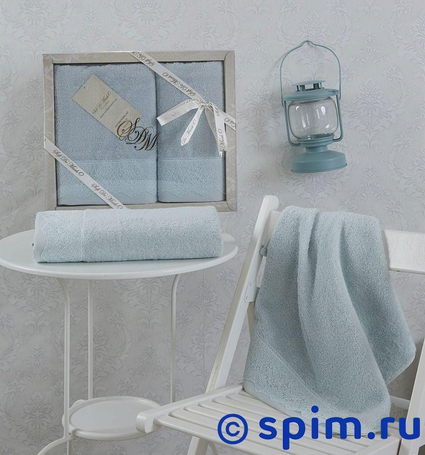 Набор из 2-х полотенец Sofi De Marko Karina, св. зеленый набор из 2 х полотенец sofi de marko nueva стоне