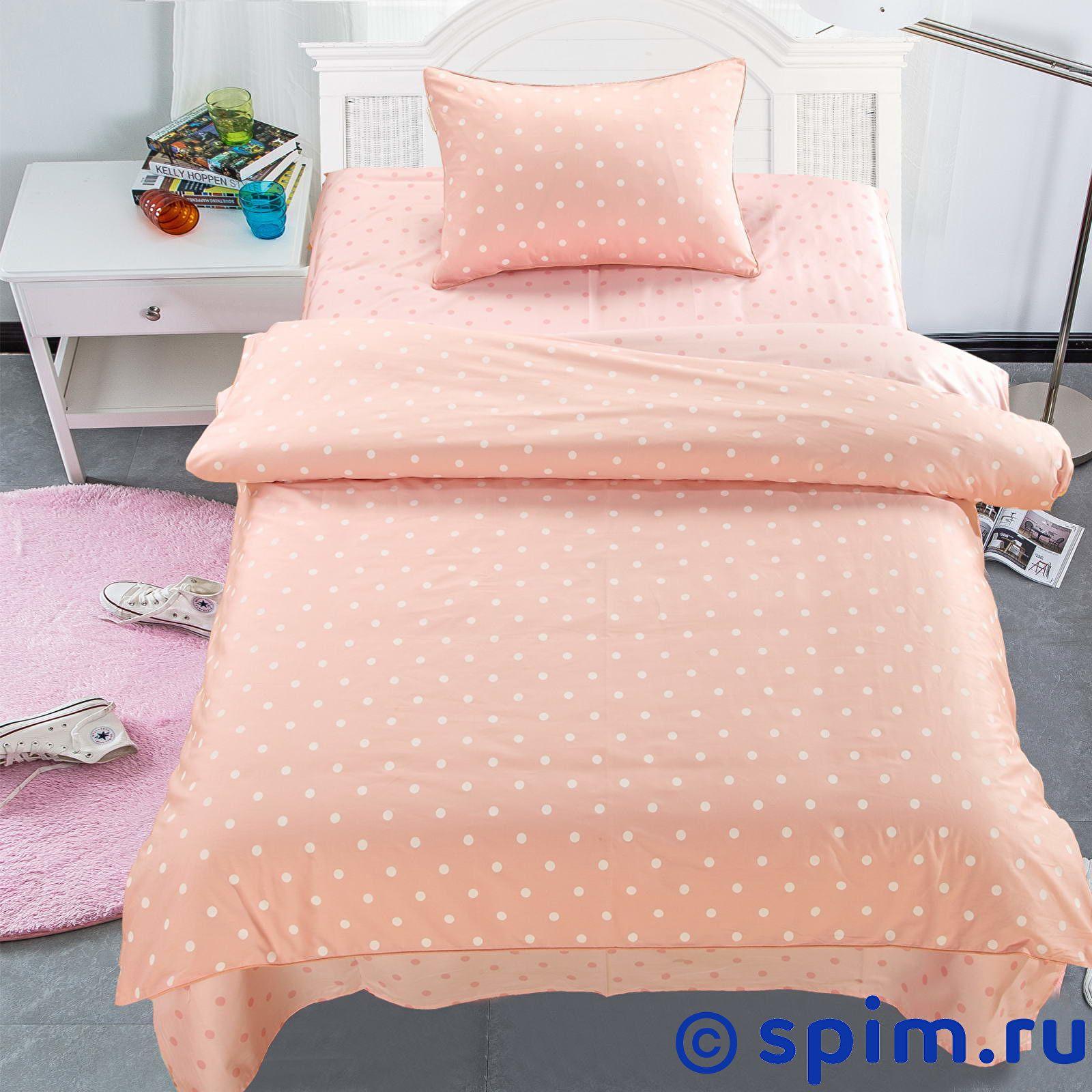 Постельное белье Sofi De Marko Уолли, розовый сумка printio найти уолли