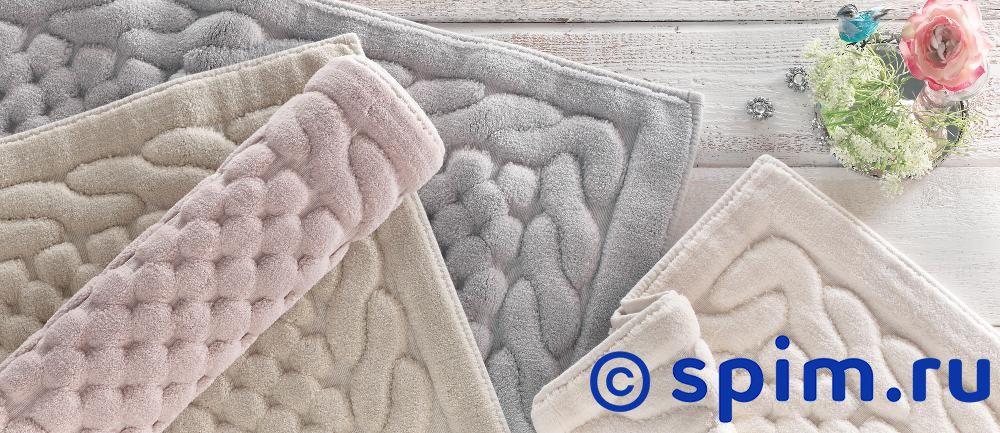 Набор ковриков Gelin Home Erguvan, кремовый коврик gelin home erguvan 60х100 см бирюзовый