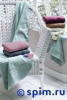 Набор из 2-х полотенец La Villa de Paris Rita, бежевый полотенце la villa de paris nadine 50х100 см бежевое