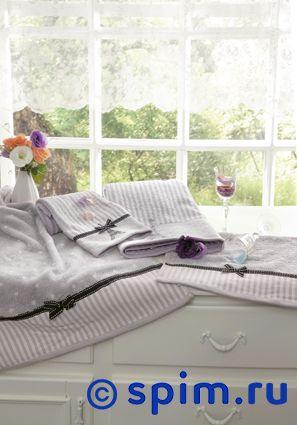 Набор из 2-х полотенец La Villa de Paris Paris, серый набор la