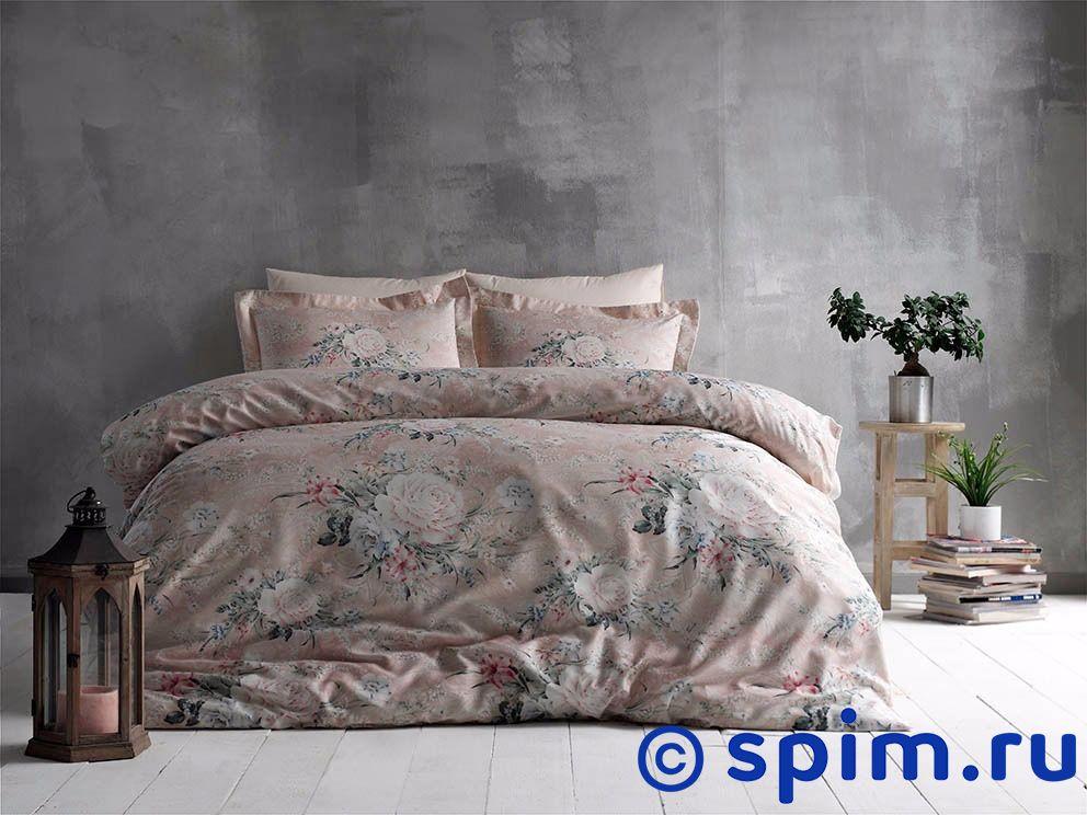 Постельное белье Tivolyo Delux Santa 1.5 спальное