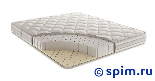 Матрас Magic Sleep Balance F1 180х195 см матрас toris традо 180х200 см