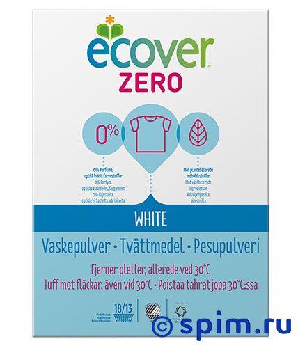 Порошок стиральный Ecover Zero White
