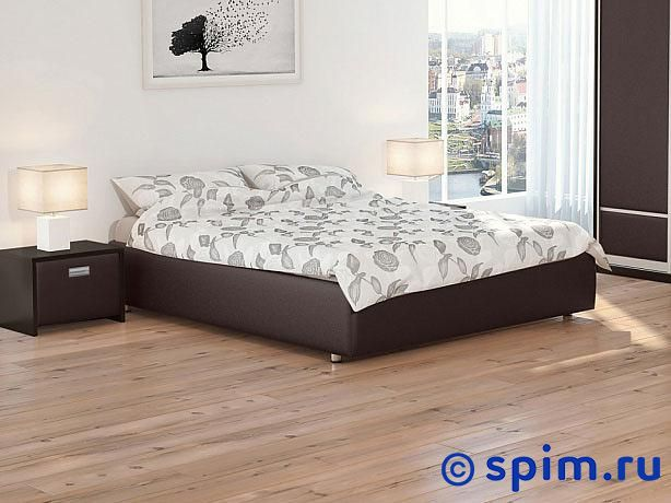 Кровать Орматек Como 1 Base 200х200 см двуспальная кровать орматек como 6
