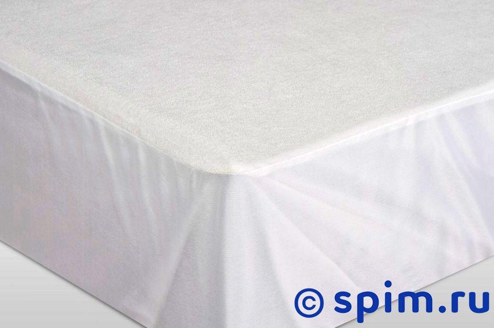 Наматрасник-чехол AquaStop OL-tex непромокаемый 160х200 см