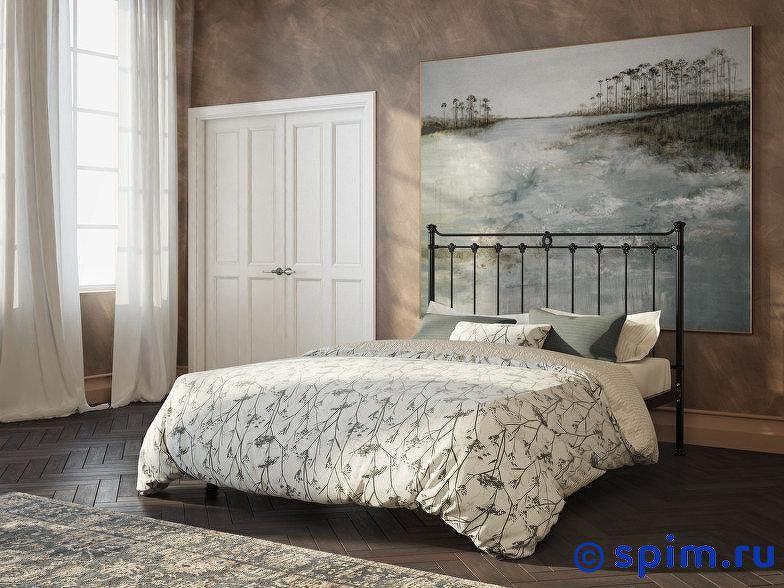 Кровать Originals by Dreamline Guardian (1 спинка) 135х200 см кровать dreamline орден 150х190 см