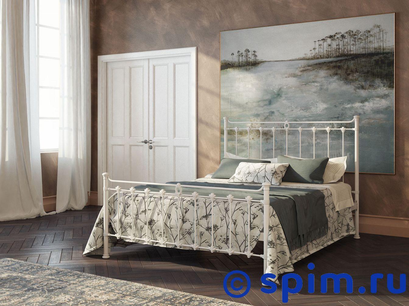 Кровать Originals by Dreamline Guardian (2 спинки) 150х190 см кровать dreamline орден 150х190 см