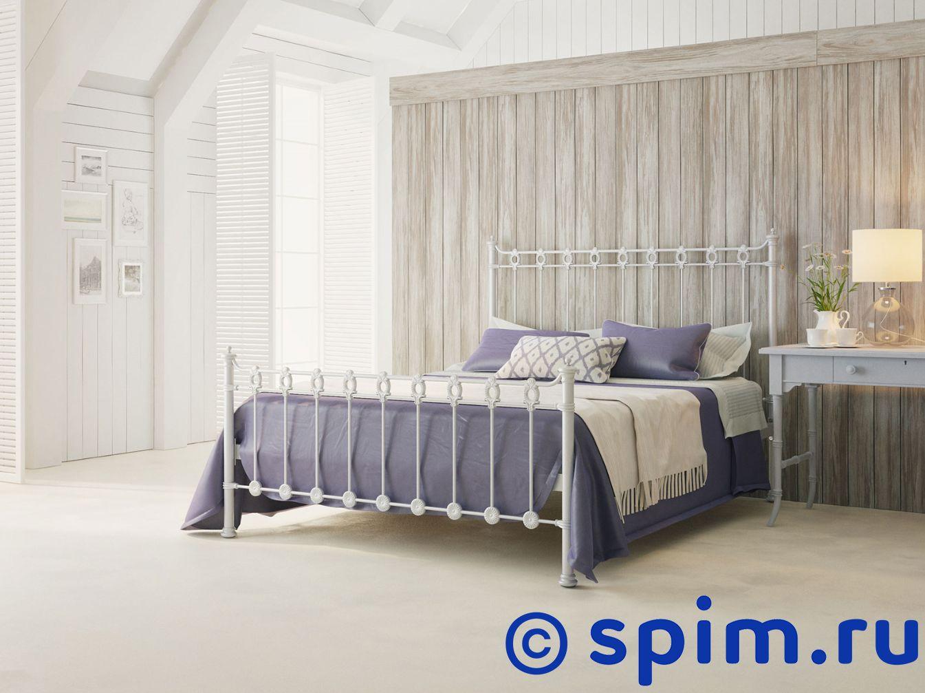Кровать Originals by Dreamline Capella (1 спинка) 150х200 см