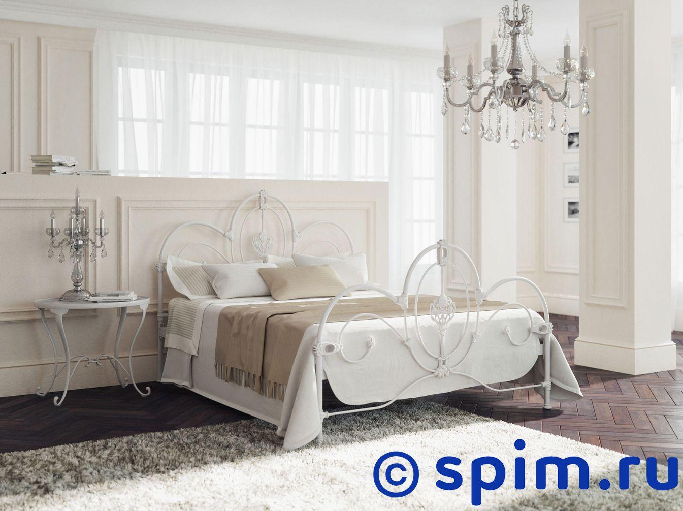 Кровать Originals by Dreamline Prima (2 спинки) 120х200 см кровать dreamline орден 150х190 см