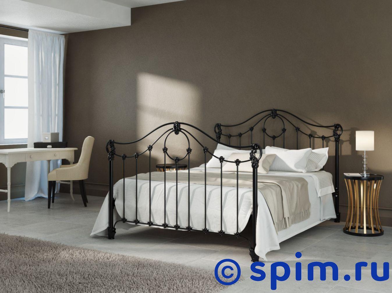 Кровать Originals by Dreamline Sylva (1 спинка) 120х200 см матрас dreamline springless soft slim 90х195 см
