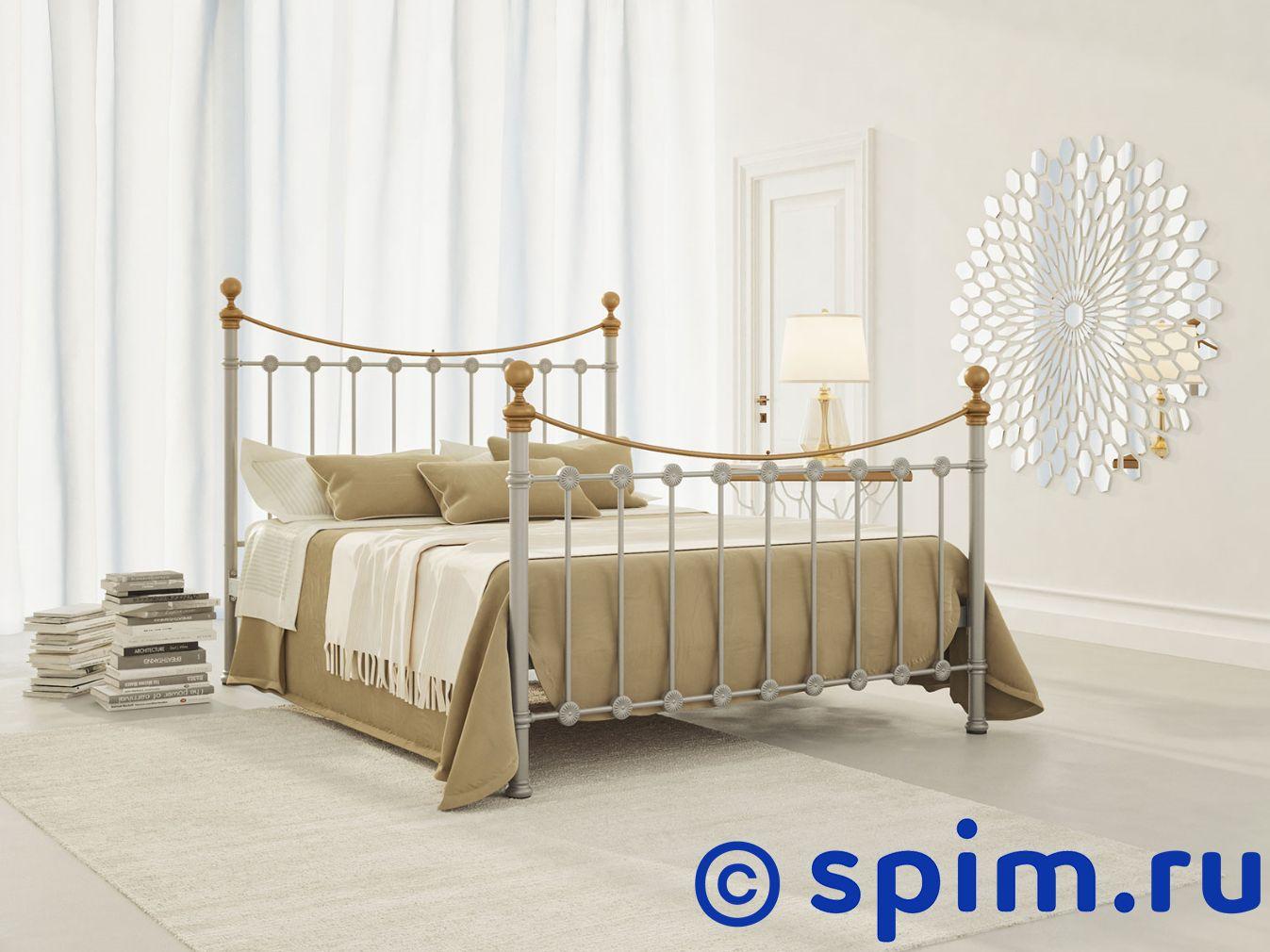 Кровать Originals by Dreamline First (2 спинки) 120х200 см матрас dreamline springless soft slim 90х195 см