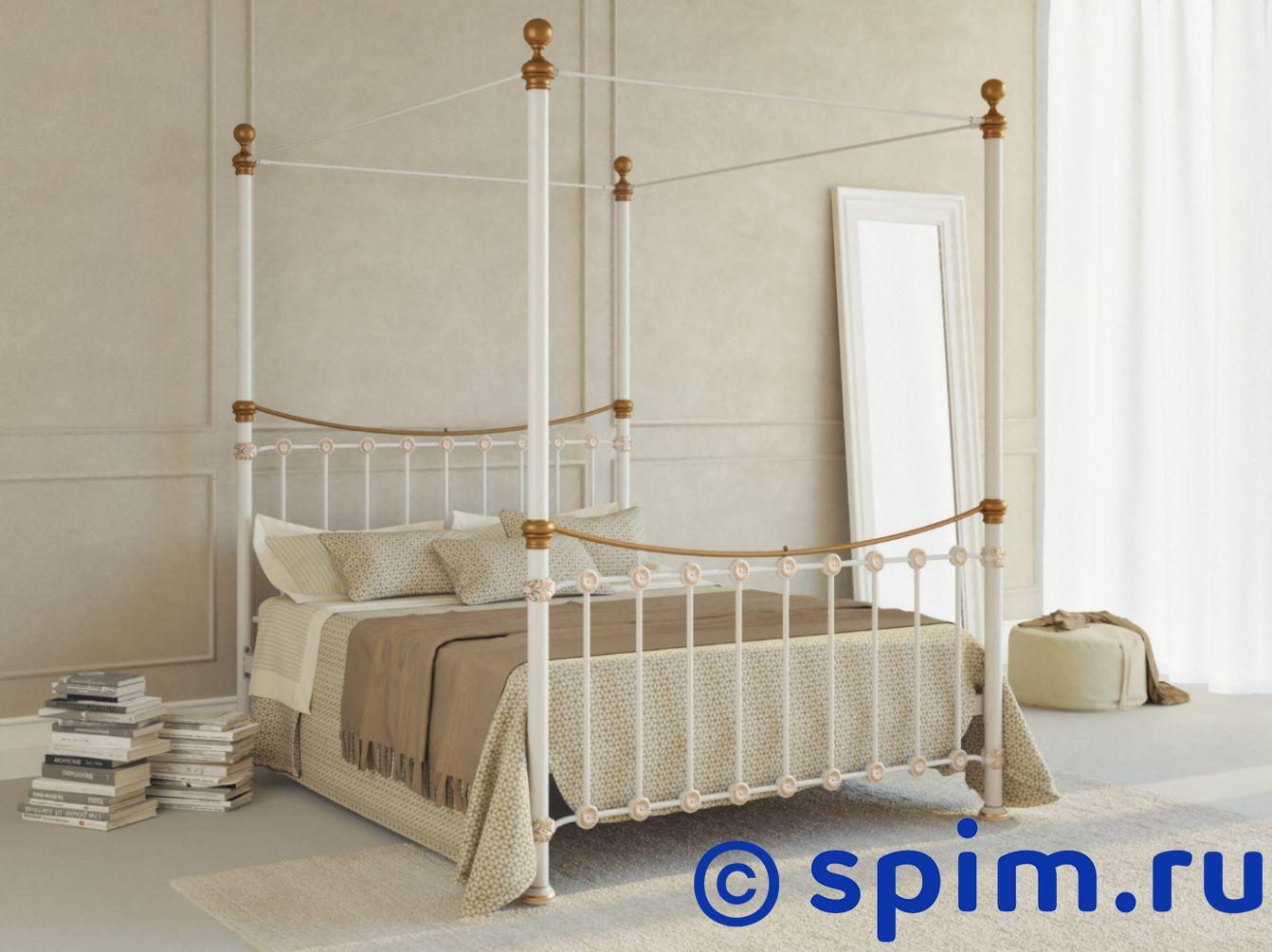 Кровать Originals by Dreamline Sunshine (2 спинки) 140х190 см