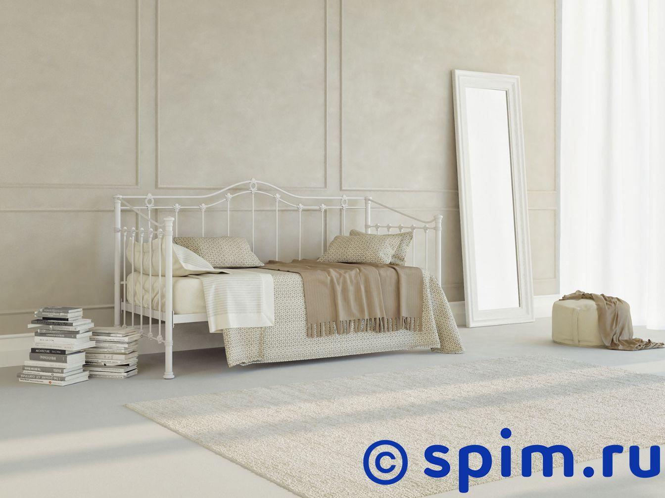 Кровать-диван Originals by Dreamline Kari 90х200 см kari кеды