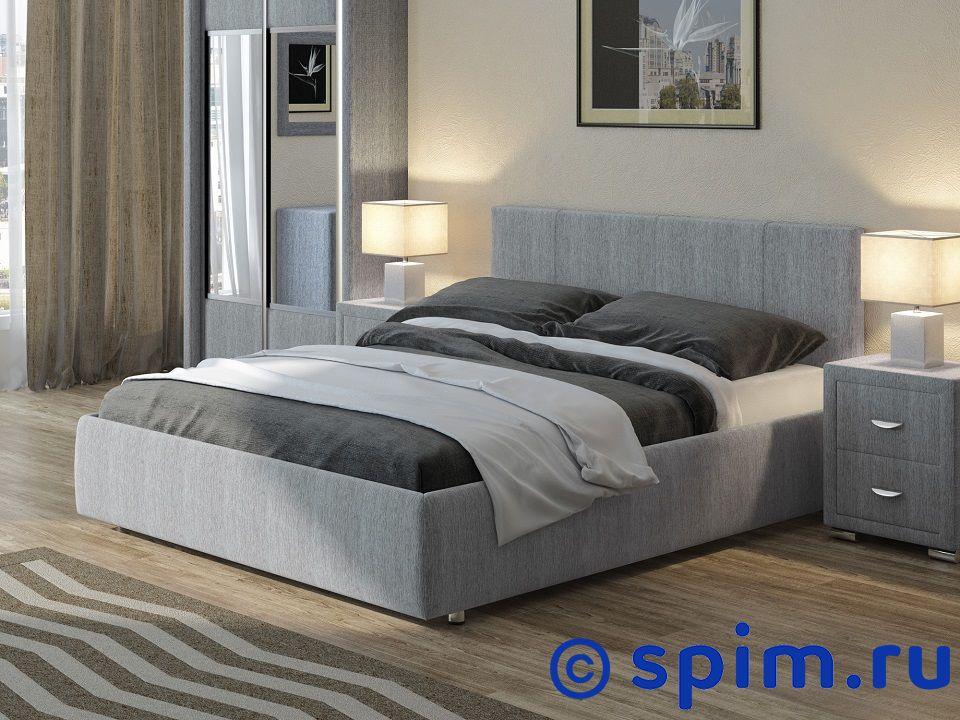 Кровать Орматек Veda 3 ткань 200х190 см кровать орматек veda 7 80х190 см