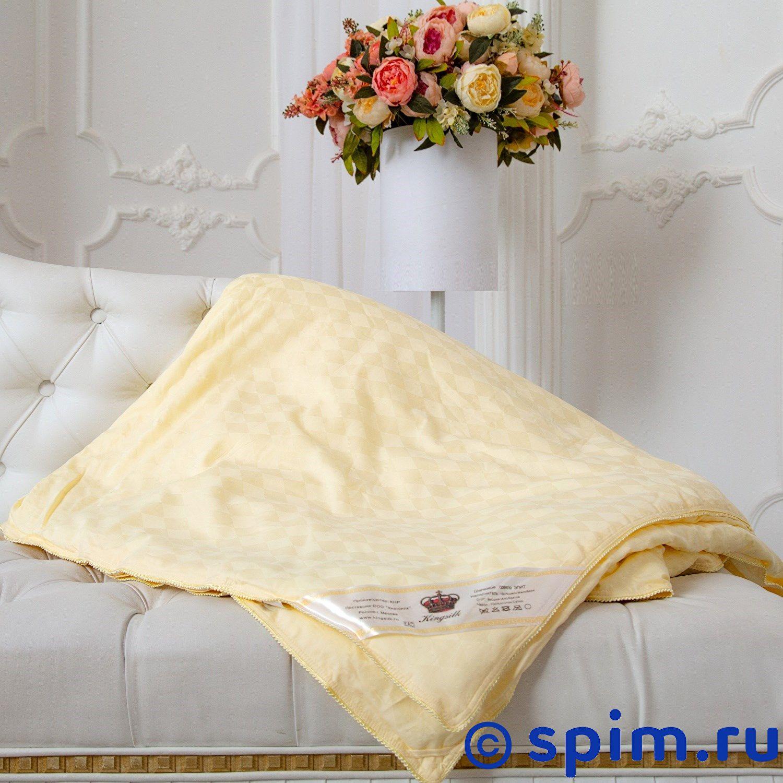 Шелковое одеяло Kingsilk Элит летнее 200х220 см