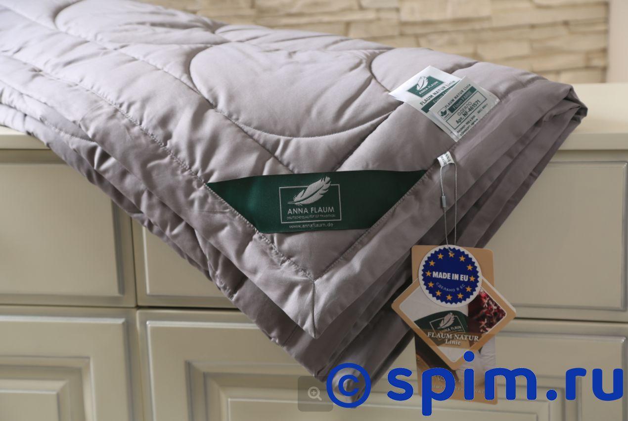 Купить со скидкой Одеяло Anna Flaum Farbe, легкое 200х220 см