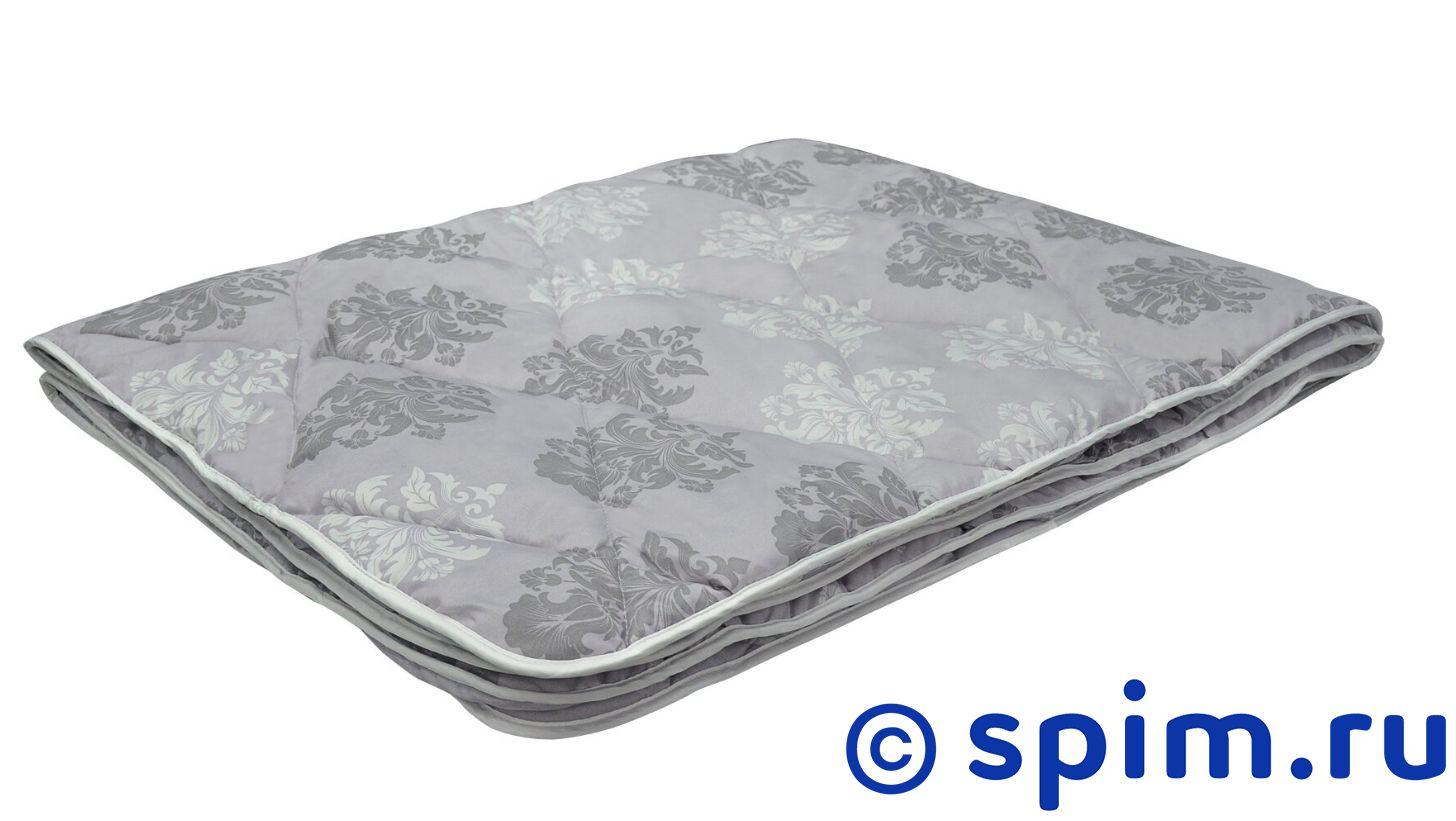 Одеяло Угольный Бамбук Dargez, легкое 140х205 см