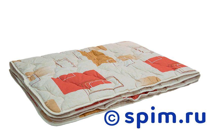 Одеяло Ностальжи Dargez, теплое 140х205 см