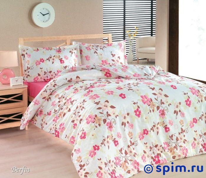Постельное белье Cotton Life Berfin (50х70 см) Евро-стандарт restline подушка cotton 50 70