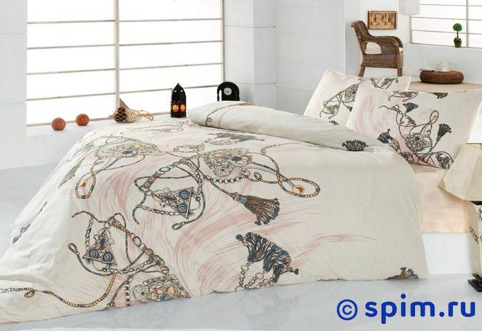 Постельное белье Cotton Life Oryantal (50х70 см) Евро-стандарт restline подушка cotton 50 70