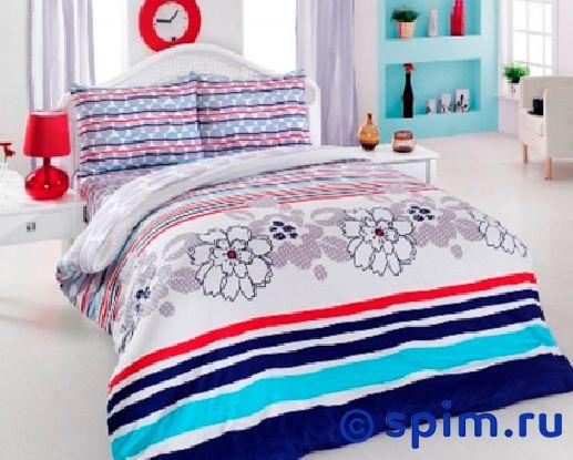 Постельное белье Cotton Life Marine (50х70 см) 1.5 спальное постельное белье kidboo blue marine 4 предмета