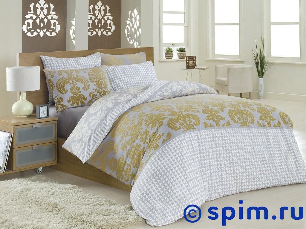 Постельное белье Cotton Life Sehrazat (50х70 см) 1.5 спальное restline подушка cotton 50 70