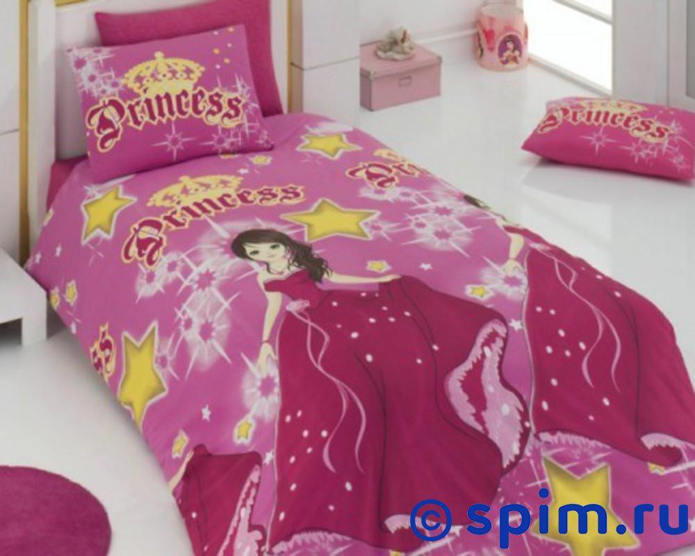 Постельное белье Cotton Life Prenses (50х70 см) 1.5 спальное restline подушка cotton 50 70